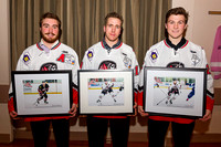 2015 Saanich Braves Awards Banquet, Feb 15, 2015