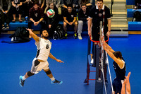 2015 PACWEST Provincial Volleyball Championships