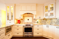 Harbour City Kitchens - Cordova Bay Residence