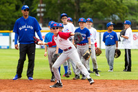 Blue Jays Honda Super Camp, July 12, 2015