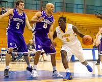2012-2013 University of Victoria Vikes Basketball