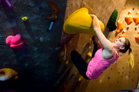 SCBC Triple-Header, The Boulders, Jan. 10-11, 2015