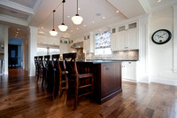 HarbourCity Kitchens - Woodburn Residence