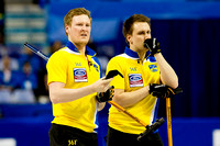 2013 Ford World Men's Curling Championships