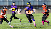 2015 Mt. Doug Rams Football