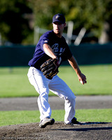 2010 Victoria Mavericks Baseball League