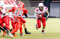 2013 BC High School Football Provincial Championships - Subway Bowl