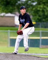 2013 BC Senior Men's Baseball Provincials