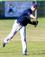 2013 Victoria Eagles Baseball Club