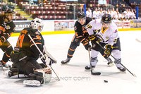 2015-2016 Victoria Grizzlies Hockey Club