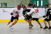Victoria Senior Men's C Lacrosse League