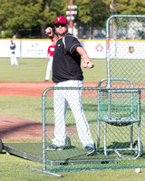 2014 Victoria Eagles Baseball Club