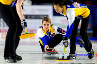 2017 Canadian Junior Women's National Curling Championship, Jan. 29, 2017