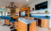 Harbour City Kitchens - Saanichton Residence