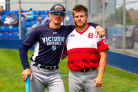 2017 Victoria HarbourCats Baseball Club