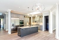 Harbour City Kitchens - Queenswood Residence