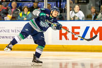 Victoria Royals vs Seattle Thunderbirds, Nov. 24, 2017