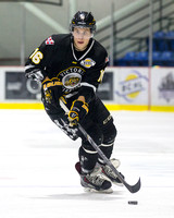 2014-2015 Victoria Grizzlies Hockey Club