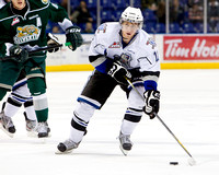 Victoria Royals vs Everett Silvertips, February 8, 2012