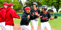Bantam Premier Eagles vs North Shore Twins, April 29, 2018