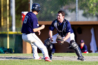 2012 Victoria Mavericks Baseball League