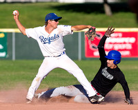 2014 SIBL Junior Championship, Royals vs Dodgers, July 29, 2014