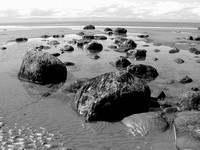 Low Tide, China Beach, Vancouver Island