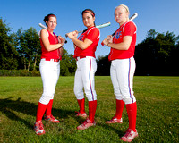 2012 Victoria Devils Softball