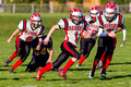 2013 Mt. Doug Rams Football