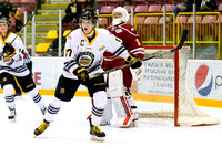 Victoria Grizzlies vs Chilliwack Chiefs, Jan. 16, 2015