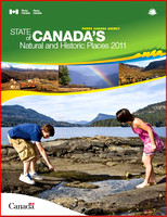Parks Canada 2011 Report