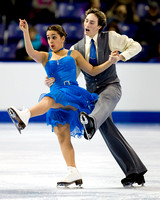 2011 Canadian Junior National Figure Skating Championships