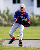 2011 Greater Victoria Baseball Association Spring League Championships
