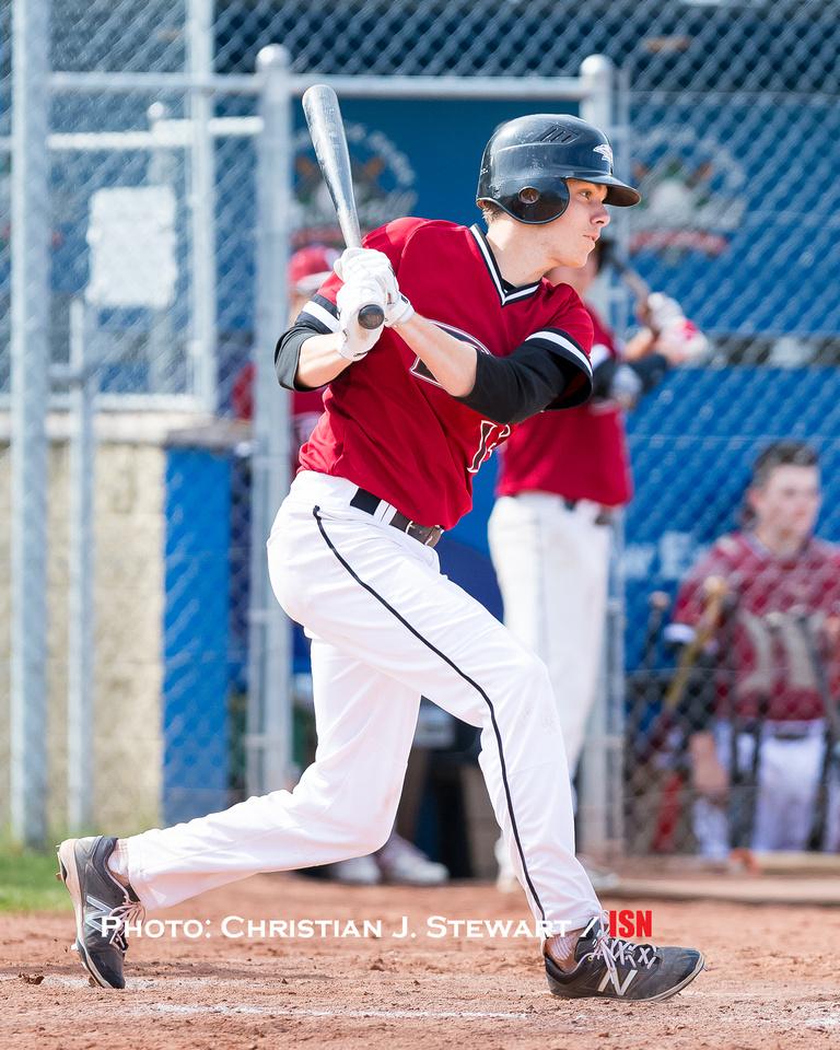 2016 Victoria Eagles Baseball Club