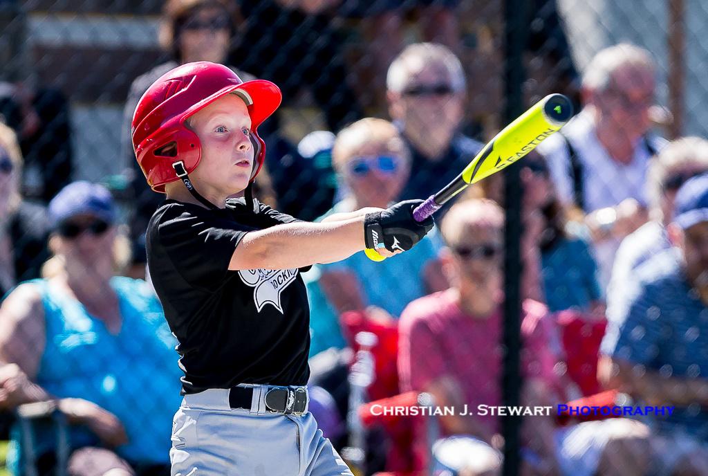 2016 Greater Victoria Baseball Association
