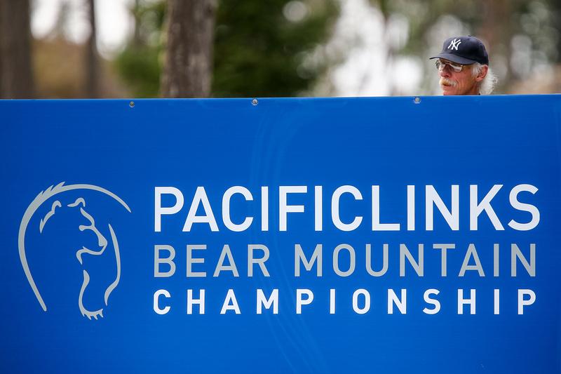 2016 Pacific Links Bear Mountain Championship