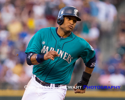 2014 Seattle Mariners