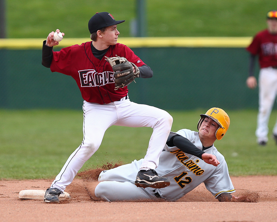 2011 Victoria Eagles Baseball Club