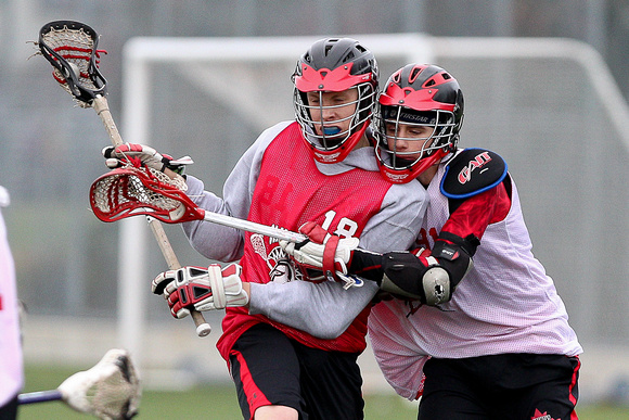 Claremont Spartan Shoot Out Field Lacrosse Tournament