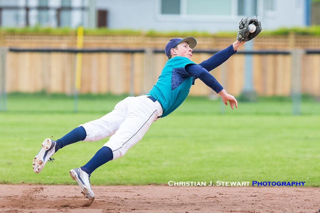 2016 Victoria Mariners Baseball Club