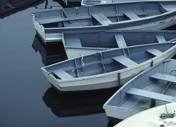 Boat Detail, Cape Cod