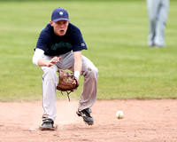2011 Victoria Eagles Baseball Club