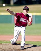 2010 Victoria Eagles Premier Baseball