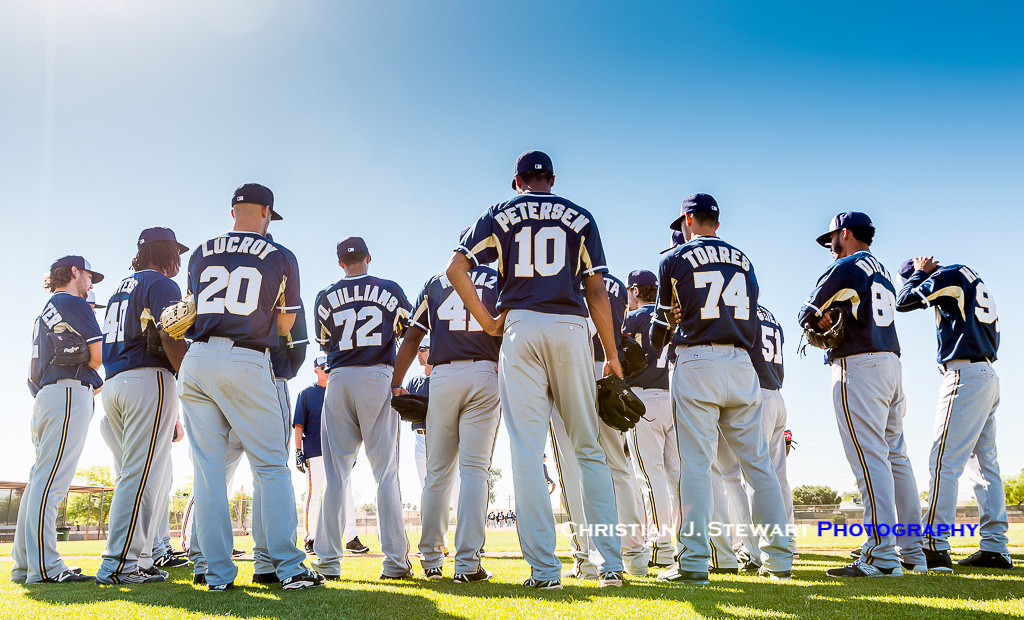 2016 Cactus League Spring Training