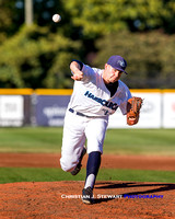 2016 Victoria HarbourCats Baseball Club