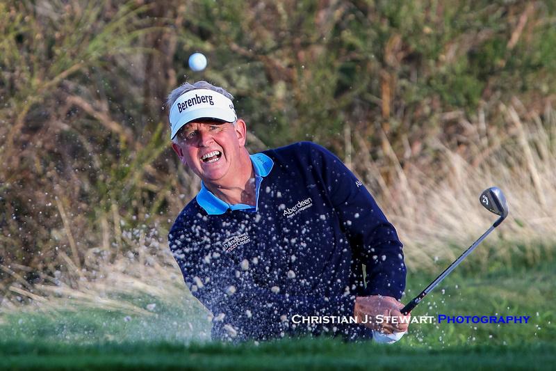 PGA Tour Champions 2016 Pacific Links Bear Mountain Championship