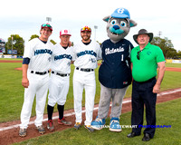 Victoria HarbourCats vs Yakima Valley Pippins, August 6, 2016