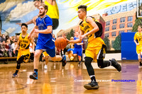 2016-2017 Lower Vancouver Island High School Basketball