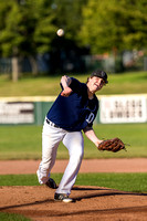 2017 Greater Victoria Baseball Association