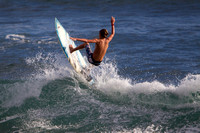 Surfing / Water Sports